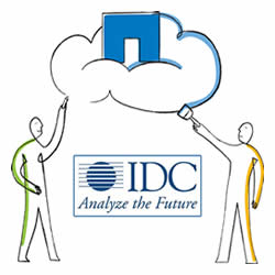 IDC Worldwide Scale-Out File-Based Storage 2012 Vendor Analysis – NetApp named as a Leader