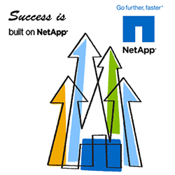 SAP and NetApp Deepen Partnership