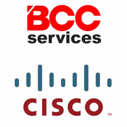 BCC Services – achieves Advanced Unified Computing Technology Specialization in Europe East