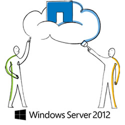 NetApp Simplifies Storage and Data Management with Support for Windows Server 2012