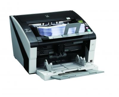 Fujitsu Scanners - BCC services