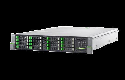 Fujitsu Server Primergy Rx350